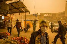 Danial Khodaie, Iran | World Photography Organisation