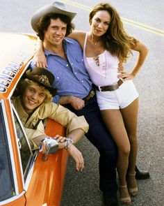 Prints & Posters of Dukes of Hazzard 201802