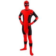 #Christmas How do I get Howriis Deadpool Costume (Kids Medium, Red) for Christmas Gifts Idea Shopping Online . Regardless of whether you're looking to treat by yourself this particular Christmas  or even want a number of inspiration while buying with regard to people. Christmas  is really a time and energy to ...