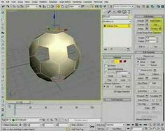 cupola geodetica by Dario Passarielo - tutorial to model geodesic structures.