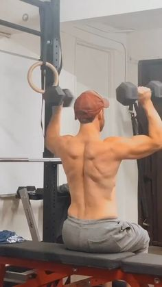 Fitness Workouts, Abs And Cardio Workout, Gym Workouts For Men, Gym Workout Videos, Weight Training Workouts, Gym Workout For Beginners, Biceps Workout, Gym Video, Shoulder Workout Routine
