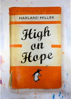 Harland Miller on Paddle8