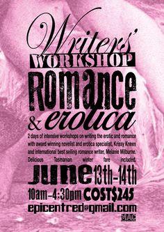 Home - Tasmanian Times Erotica, Writer, Workshop, Romance, Day, Image, Romance Film, Atelier, Romances
