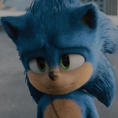 Sonic The Hedgehog, Hedgehog Movie, Hedgehog Art, Sonic Funny, The Sonic, Sonic The Movie, Sonic Heroes, Amy Rose, Nintendo