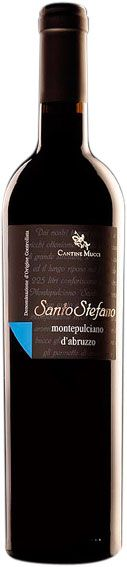 S.Stefano Montepulciano DOC - Red Wine
