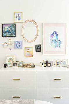 My CB2 Apartment Reveal (+ GIVEAWAY!)