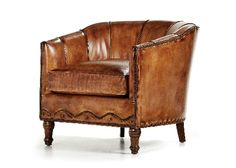 Hancock and Moore 5060 Kenneth Chair Fine Furniture, Accent Furniture, Furniture Ideas, Bedroom Chair, Master Bedroom, Hancock And Moore, Barrel Chair, Living Room Chairs, Tub Chair