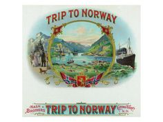 Trip to Norway Cigars