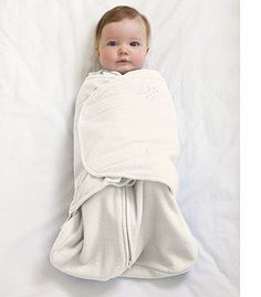 HALO SleepSack Swaddle in Microfleece Wearable Blanket.  Okay, so it sounds like these are the best for at night and naps?!?  Swaddle plus blanket?!  Opinions???