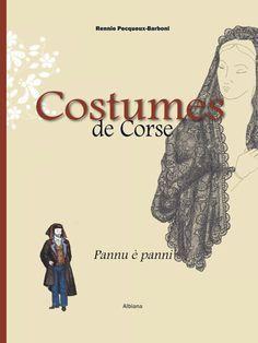 Costume de Corse