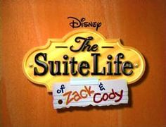 The Suite Life Of Zack & Cody (2005)