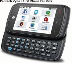 6 Reasons the Pantech Vybe is the best device for your tween or teen Web Mobile, Iphone 4, Apple Iphone, Tween, Sims, Good Things, Messages, Twitter, Mobiles
