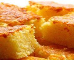 Biscoito de Leite Condensado (só com 3 ingredientes) - Receita original de myTaste Food Cakes, Cupcake Cakes, Other Recipes, Sweet Recipes, Cake Recipes, Beignets, Portuguese Recipes, Creative Cakes, No Bake Cake