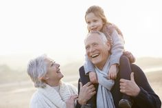 Nothing puts a smile to your face faster than seeing your children having a laugh with their grandparents. However, there may be some...