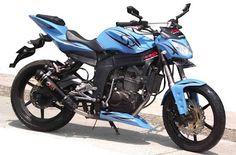 Zona modifikasi motor adalah blog pribadi yang menyajikan kumpulan gambar modifikasi motor terbaru untuk Anda pecinta dunia otomotif di Indonesia.
