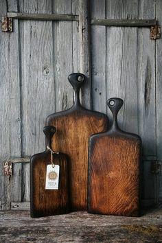 Large Cutting Board, Wood Cutting Boards, Chopping Boards, Wood Projects, Woodworking Projects, Wooden Cheese Board, Wooden Boards, Kitchen Board, Serving Tray Wood