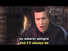 Don Mclean - CRYING - legendado e traduzido