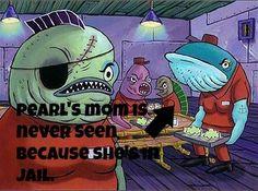 Wtf Fun Facts About Spongebob Wtf facts, spongebob wtf