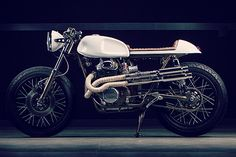 Pipeburn.com | Bringing you the world's best café racers, bobbers and custom motorcycles | Page 2 THE PIPES*