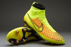 Nike magista play hard