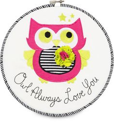 Sassy Diva - Owl Always Love You Wall Covering