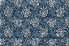 Gamin Indigo - something about it catches my eye right away!