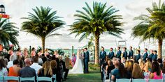Image of Faro_Blanco_Resort_Wedding-59 weddings wedding florida keys