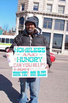 5bda27ecc6b28a8930e34eea9e9ed02b--homeless-people-hand-painted-signs.jpg (490×735)