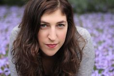 Mayim Bialik: Why we let our children sleep in our bed - we don't cosleep this long but it is a great post.