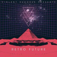 Retro Future_by Bryan Cox