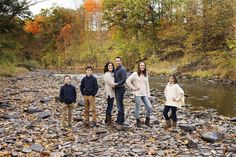 'This the season for family portraiture! Fall Portraits, One Image, Candid, Environment, Youth, Poses, Wall Art, Couple Photos, Photography