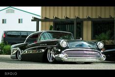57 Buick!...Re-pin brought to you by #bestrate #CarInsurance at #HouseofInsurance Eugene