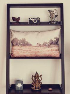 custom made photography pillow by pavlovam on Etsy, $45.00