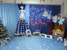 Úgy gondoljuk, tetszenének neked ezek a pinek - Paper Art, Paper Crafts, Play Centre, Office Christmas, Christmas Party Decorations, Alphabet Activities, Classroom Decor, The Little Mermaid, Tea Party