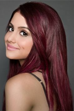 1000 Images About My New Image On Pinterest  Burgundy Hair Blonde Ends And