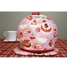 Le couvre-théière est un accessoire indispensable pour garder son thé bien au chaud, longtemps ! À découvrir sur la boutique Minipop.