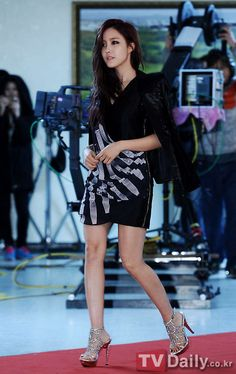 T-ara Park Hyomin