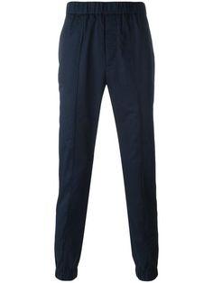 MARNI Poplin Trackpants. #marni #cloth #trackpants