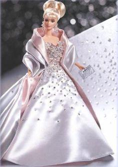 Blog de barbie-colection - Page 15 - ★Les poupées BARBIE de collection, les plus belles les plus glamour...ICI!!!★Votez pour votre prefer... - Skyrock.com
