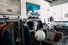 let's wander san diego// little italy// ajax shoppe