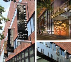 Schomburg Center, Harlem