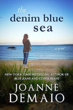 Judith D. Collins, Book Reviewer and Blogger | The Denim Blue Sea 3/3/2015 New York Times bestselling author Joanne DeMaio returns to seaside Stony Point in this novel filled with beach friends, love, and the enchantment of a sandy boardwalk winding along the shore. During two August weeks, denim designer Maris Carrington and coastal architect Jason Barlow prepare for their much-anticipated wedding.