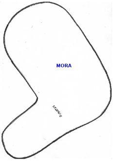 MODA E MOLDES - FELTROMARA: Dezembro 2011