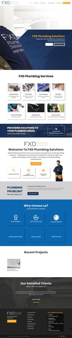 Plumbing Problems, Projects, Blue Prints, Tile Projects