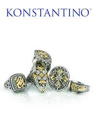 konstantino jewelry - Google Search