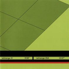 Asmus Tietchens - δ-Menge (CD, Album) at Discogs