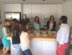 Visita a nuestro Sweet Monday de Vicente Fuerte de @fquorum