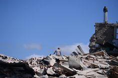 We can't stop earthquakes in Italy – but we can try to stop the Mafia pocketing the relief money - The i newspaper online iNews