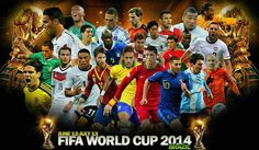 Its all about Football