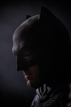 The Hipster Effect: Even Batman Doesn't Shave These Days